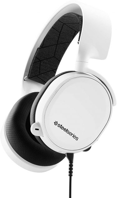 SteelSeries Arctis 3 2019