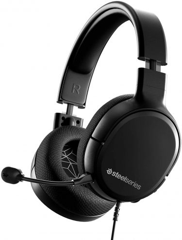 SteelSeries『Arctis 1』